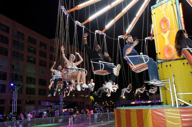 Sylmar Man Allegedly Threatened L.A. County Fair to Avoid Family Trip