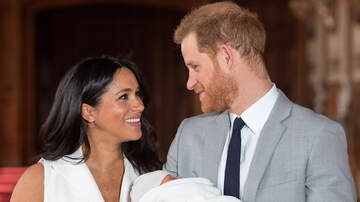 Headlines - Meghan Markle Celebrates 'Best Husband' Prince Harry On His 35th Birthday