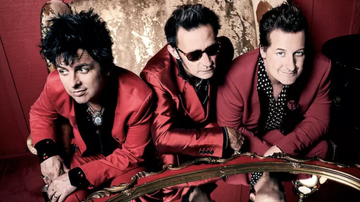 Trending - Green Day Want To Do The Unexpected On New Album 'Father Of All...'