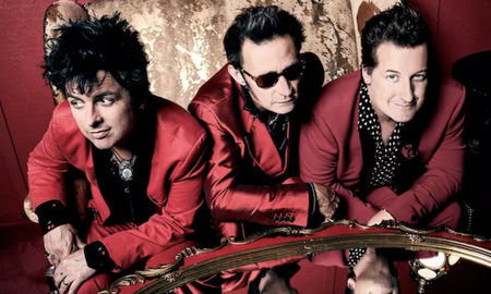 Rock News - Green Day Want To Do The Unexpected On New Album 'Father Of All...'