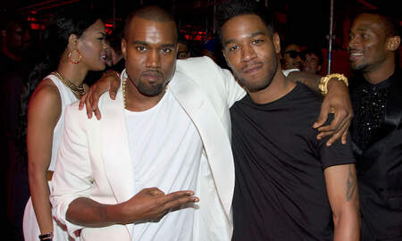 Trending - Kid Cudi Says Kanye West Wants To Make A 'Kids See Ghosts' Sequel