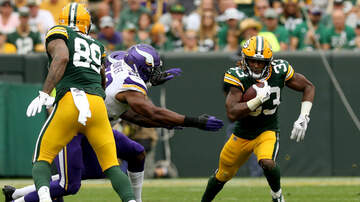 Packers - Packers hold off Vikings 21-16 to improve to 2-0