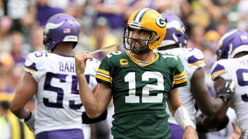 Packers - Aaron Nagler's Gut Reactions: Packers 21, Vikings 16