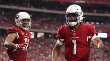 The Freaks with Kenny & Crash - Kyler Murray and Larry Fitzgerald are the team up we deserve