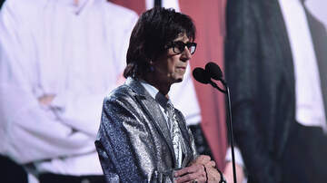 Derek Moore - Ric Ocasek, Lead Singer of The Cars, Found Dead in New York