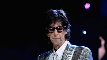 Off The Air: Johnny - Cars frontman and Weezer producer Ric Ocasek has died