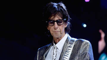 Jim Kerr Rock & Roll Morning Show - The Cars' Ric Ocasek Has Died