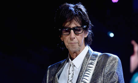 Rock News - The Cars' Ric Ocasek Has Died