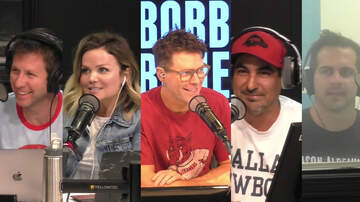 Bobby Bones - VOTE: Fantasy Draft Of Lead Singers