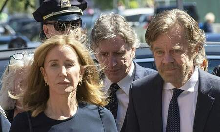 Jaime in the Morning! - Felicity Huffman Is Going to Jail for 14 Days!