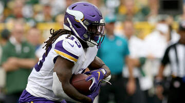 Vikings Blog - Cook sets career rushing high in Vikings' loss to Packers | KFAN 100.3 FM