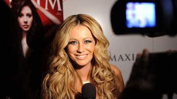 Ashley Nics - Aubrey O'Day Just Got Another New Face