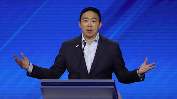 The Pursuit of Happiness - Andrew Yang Makes Joke About Asians, Upsets Liberals
