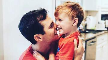 Music News - Granger Smith Gives Emotional Update 3 Months After Son's Tragic Death