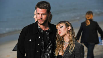 iHeartRadio Music News - Liam Hemsworth 'Still Hurt' About Miley Cyrus Divorce, Wanted To Have Kids