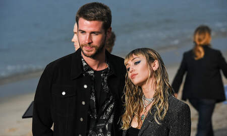 Entertainment News - Liam Hemsworth 'Still Hurt' About Miley Cyrus Divorce, Wanted To Have Kids