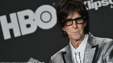 Lisa Berigan - RIC OCASEK FROM THE CARS: FOUND DEAD IN NYC HOME