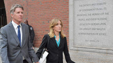 Madison - Felicity Huffman's jail sounds nice