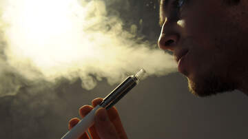 Angie Martinez - New York Governor Announces Ban of E-Cigarettes Statewide