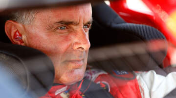 Entertainment News - NASCAR Champion Mike Stefanik Dies In Plane Crash