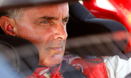 Entertainment News - NASCAR Champion Mike Stefanik Dies In Plane Crash
