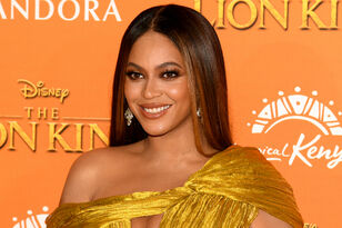 Beyonce Takes Fans BTS Of The Making Of Her Lion King-Inspired Album: Watch