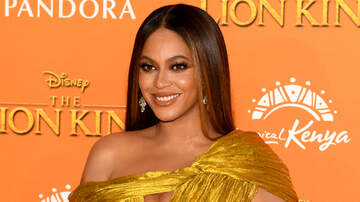 Headlines - Beyonce Takes Fans BTS Of The Making Of Her Lion King-Inspired Album: Watch