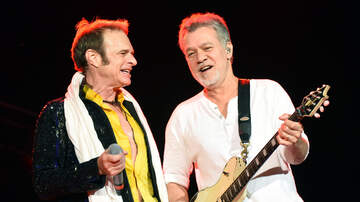 iHeartRadio Music News - David Lee Roth Is Sick Of Waiting On Van Halen