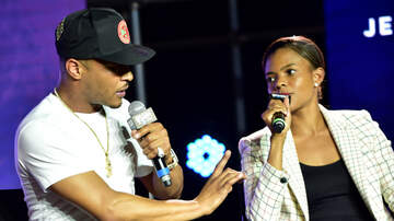 iHeartRadio Music News - T.I. Slams Candace Owens Over Her MAGA Support & Slavery Comments