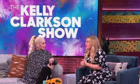 Trending - Christina Aguilera Invites Kelly Clarkson To Las Vegas Residency For Duet
