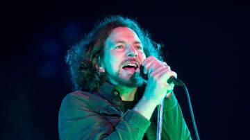 Joe Johnson - Pearl Jam Announces 2020 Tour With The Pixies