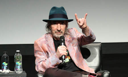 Rock News - Harry Shearer Announces All-Star Band Members For Derek Smalls' Mini Tour