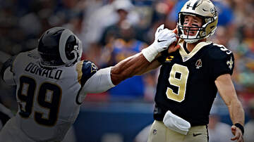 The Herd with Colin Cowherd - Colin Cowherd: The Saints Weren't a Good Team Even With Drew Brees Healthy