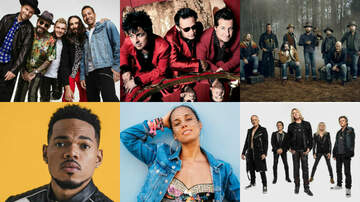 Music News - How to Watch the 2019 iHeartRadio Music Festival