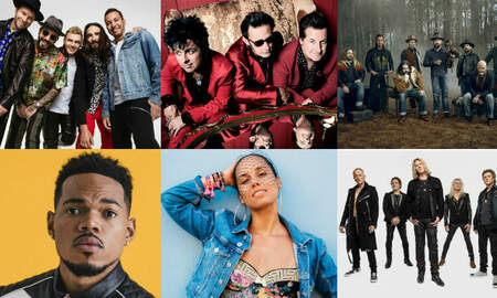 Rock News - How to Watch the 2019 iHeartRadio Music Festival