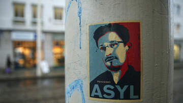 The Joe Pags Show - Edward Snowden says he would like to return to the United States
