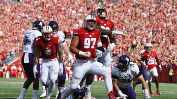 Wisconsin Badgers - Wisconsin-Northwestern football to kick off at 11 a.m. on September 28