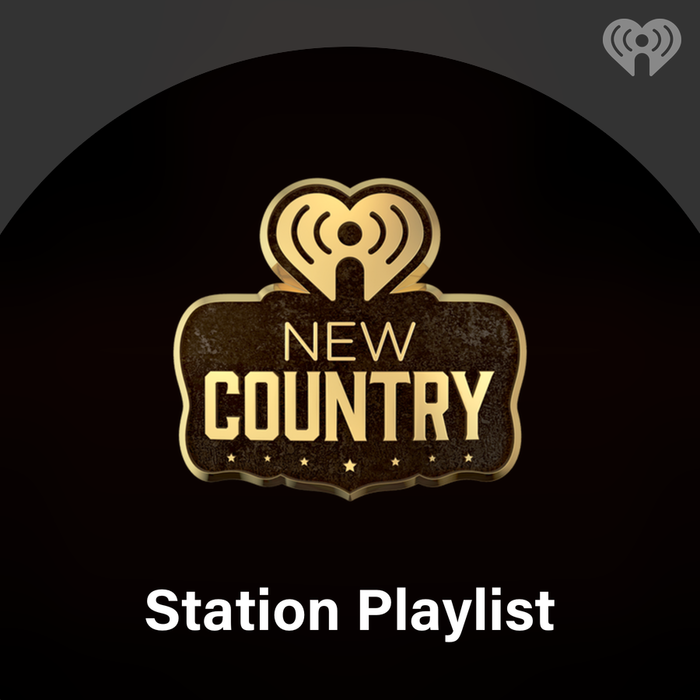New Country Playlist