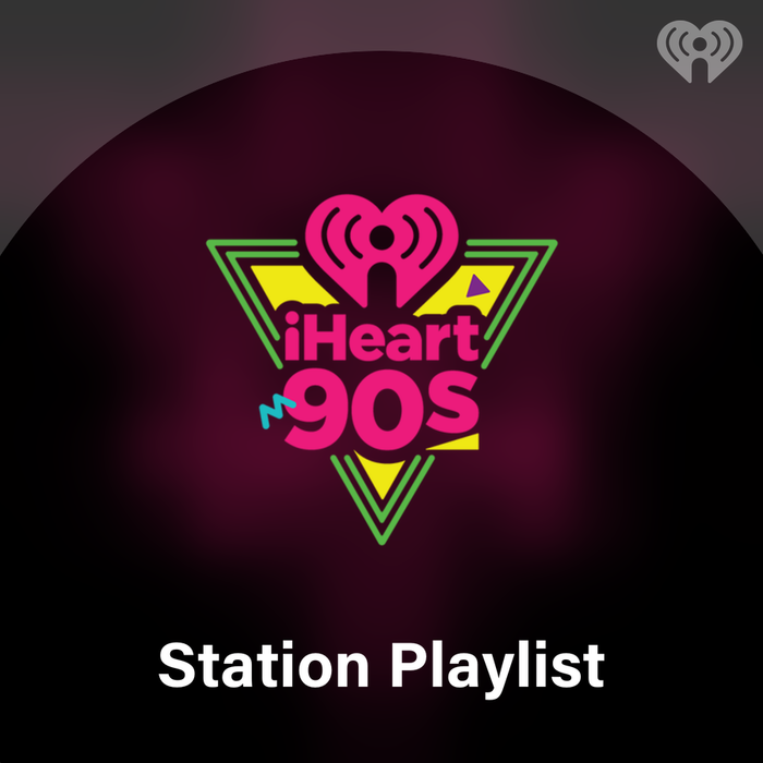 iHeart90s Playlist