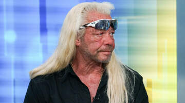 Rock News - Dog The Bounty Hunter Suffers Heart Emergency Months After Wife's Death