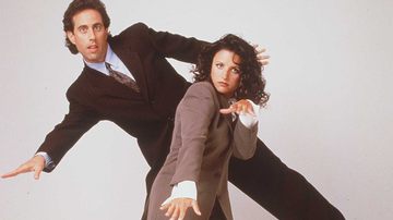 Entertainment News - Netflix Snags 'Seinfeld' Streaming Rights