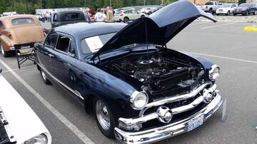 Photos - Angel Of The Winds Car Show