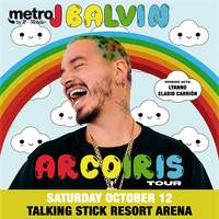 HOT Concert Series featuring J BALVIN Powered by Metro By T-Mobile