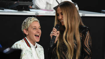 Entertainment News - Jennifer Lopez Adorably Fails To Prank Ellen DeGeneres In Talk Show Segment