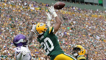 The Crossover with Ted Davis & Dan Needles - The Revamped Packer Defense Passes Another Test On Sunday