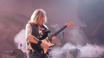 Photos - Iron Maiden at the Tacoma Dome with The Raven Age