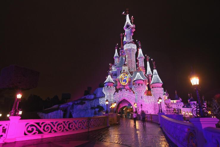 Disney Releases New Details For 'Frozen' Land | iHeartRadio