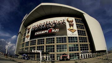 The Greek - Miami Heat Season Opener Tonight Against Memphis at the AAA