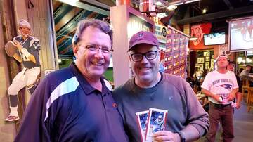 Photos - 94 HJY & Bud Light @ Snookers - 9.8.19