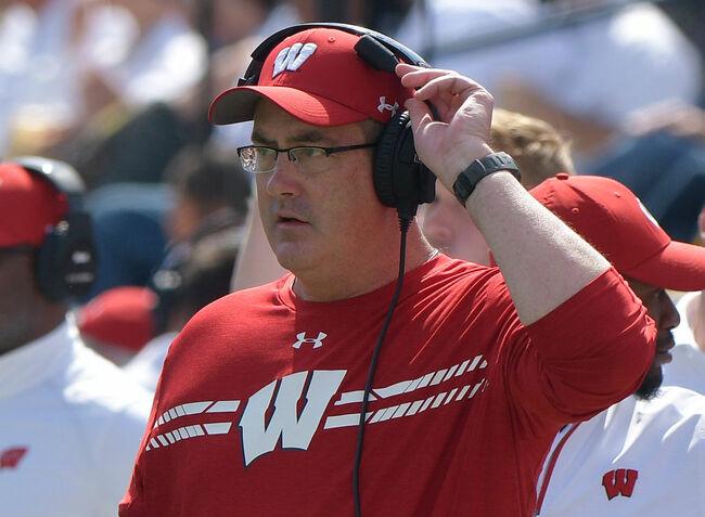 Wisconsin v BYU